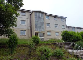 Thumbnail 2 bed flat for sale in Westwood Hill, Westwood, East Kilbride