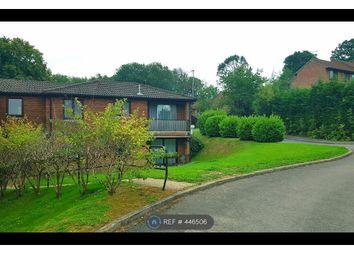 Thumbnail 1 bed flat to rent in Fernbank, Crowborough