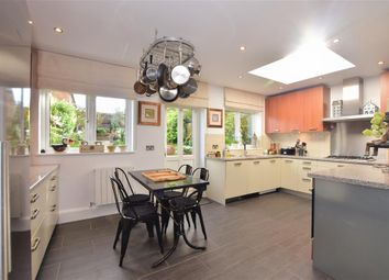 Thumbnail 4 bed end terrace house for sale in Denner Road, London