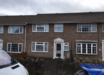 Thumbnail 3 bed terraced house for sale in Weymouth, Dorset, United Kingdom