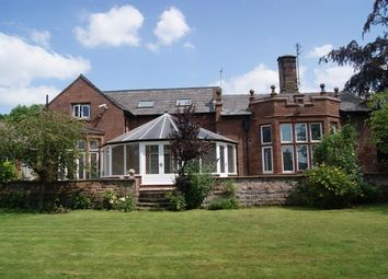 Thumbnail 2 bed flat to rent in Woodlands Road, Aigburth, Liverpool