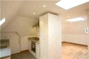 Thumbnail 1 bed flat to rent in Ossulton Way, Hampstead Gdn Suburb, London