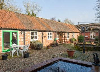Thumbnail 4 bedroom barn conversion for sale in Gunn Street, Foulsham, Dereham