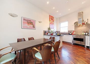Thumbnail 3 bed flat to rent in Portobello Road, Notting Hill