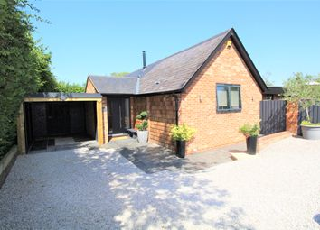 Bushmead Road, Whitchurch HP22. 3 bed detached bungalow for sale