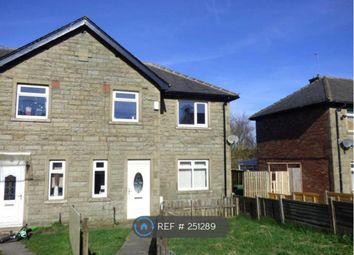 Thumbnail 3 bed semi-detached house to rent in Pennine Road, Bacup