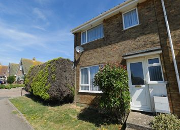 Thumbnail 3 bed semi-detached house for sale in Martyns Way, Bexhill-On-Sea