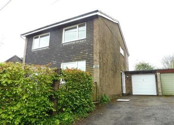 Thumbnail 3 bed detached house to rent in Frogmore, East Meon, Petersfield