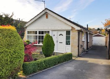 Thumbnail 3 bed detached bungalow for sale in Stanhope Close, Horsforth, Leeds