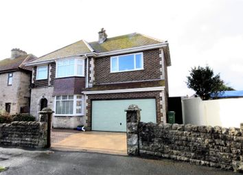 Thumbnail 4 bed detached house for sale in Marlborough Avenue, Wyke Regis, Weymouth