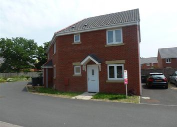 Thumbnail 2 bed flat for sale in Caesar Road, North Hykeham, Lincoln