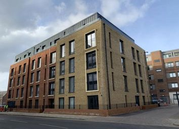 Thumbnail 3 bed flat to rent in Lurke Street, Bedford