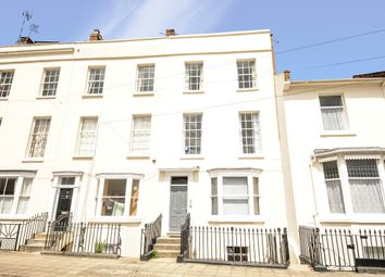 Thumbnail 3 bed flat to rent in Portland Place East, Leamington Spa
