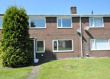 Thumbnail 3 bed terraced house for sale in Pegswood, Morpeth