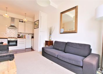 Thumbnail 2 bed flat to rent in New North Road, London