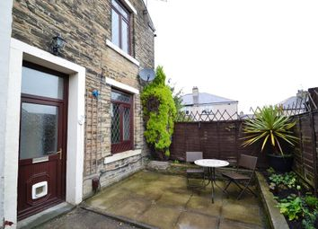 Thumbnail 2 bed terraced house for sale in Snowden Road, Shipley