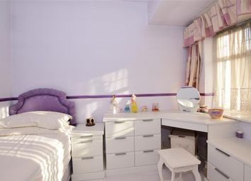 Thumbnail 5 bed end terrace house for sale in Ashburton Avenue, Ilford, Essex