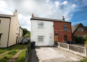 Thumbnail 2 bed semi-detached house for sale in New Lane, Crossens, Southport
