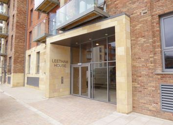 Thumbnail 2 bed flat to rent in 102, Leetham House, Hungate, York