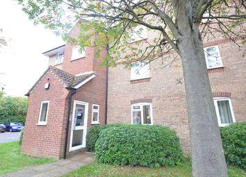 Gainsborough Road, Hayes UB4. 1 bed flat