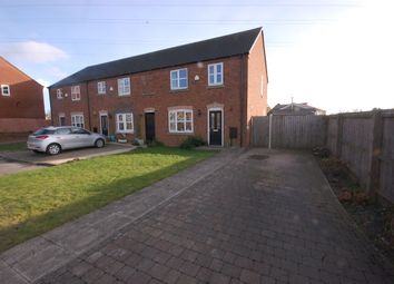 Thumbnail 3 bed terraced house for sale in Blackberry Rise, Belper