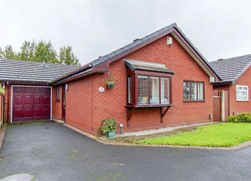 Thumbnail 3 bed detached house for sale in Smallbrook Lane, Leigh, Lancashire