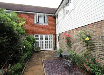 2 bed property for sale in Kylemore, Church Lane, Pevensey, East Sussex BN24