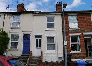 3 bed terraced house to rent in Bulwer Road, Ipswich, Suffolk IP1