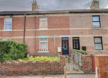 Thumbnail 2 bedroom terraced house for sale in Castle Street, Morpeth
