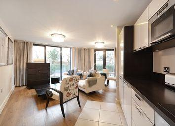 Thumbnail 2 bedroom flat to rent in Albatross Way, London