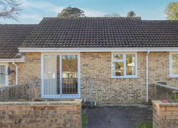 Thumbnail 1 bed bungalow for sale in Trevarrick Road, St. Austell, Cornwall