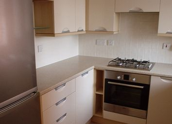 Thumbnail 2 bedroom flat to rent in Millport Road, Monmore Grange, Wolverhampton