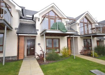 Thumbnail 2 bed maisonette to rent in Schiehallion, Fearnan, Aberfeldy