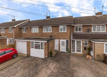 Thumbnail 3 bed terraced house for sale in Claremont, Bricket Wood, St. Albans, Hertfordshire