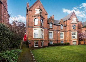 Thumbnail 1 bedroom flat for sale in All Saints Street, Nottingham