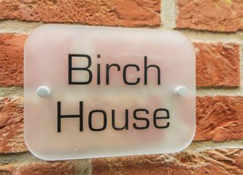 Thumbnail 4 bed detached house for sale in Birch House, Boardman Lane, Brandesburton
