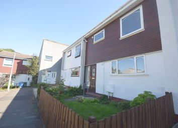 Thumbnail 3 bed terraced house to rent in Turnberry Place, East Kilbride, South Lanarkshire