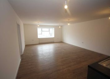 Thumbnail 1 bed flat to rent in Victory Trust House, 8-12 Lees Parade, Uxbridge