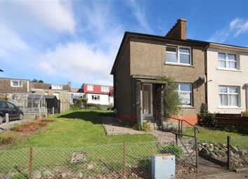 Thumbnail 2 bed property for sale in 11, Stratheden Place, Auchtermuchty, Fife