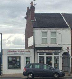 Thumbnail Commercial property for sale in 39 & 39A High Road, Balby, Doncaster, South Yorkshire