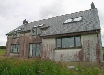Thumbnail 4 bedroom detached house for sale in Steeple Chase, Telpyn Farm Amroth, Narberth, Pembrokeshire