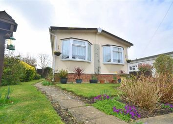 Thumbnail 2 bedroom bungalow for sale in Harthurstfield Park, Cheltenham, Gloucestershire