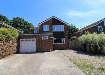 Thumbnail 5 bed detached house for sale in Stablefields, Westfield, East Sussex