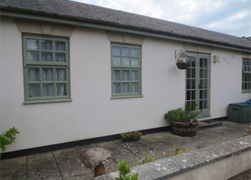 Thumbnail 1 bed terraced bungalow to rent in The Hill, Langport