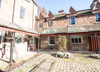 Thumbnail 1 bed flat to rent in The Laundry Flat Kinnaird Castle, Brechin
