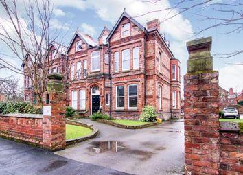 Thumbnail 2 bedroom flat for sale in Merrilocks Road, Blundellsands, Liverpool, Merseyside