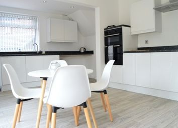 Thumbnail 3 bed semi-detached house to rent in Kenilworth Grove, Basford, Newcastle-Under-Lyme