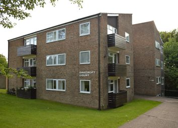 Thumbnail 2 bed flat for sale in Fern Drive, Hemel Hempstead