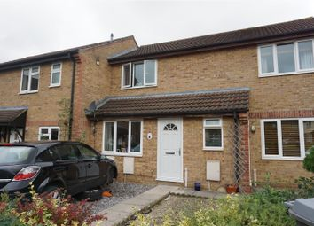 Thumbnail 2 bed terraced house to rent in Teal Close, Westbury