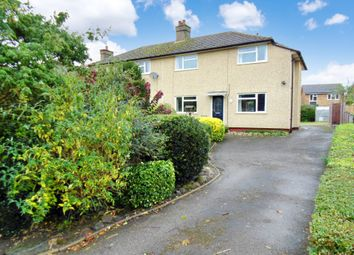 Thumbnail 2 bed semi-detached house for sale in Cambridge Road, Langford